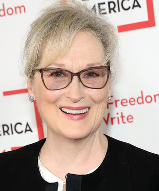 Meryl Streep Just Officially Endorsed a Presidential Candidate for 2020: Tom Hanks