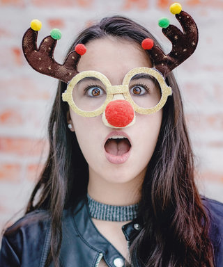 Reindeer Boobs Are the Latest in WTF Holiday Trends