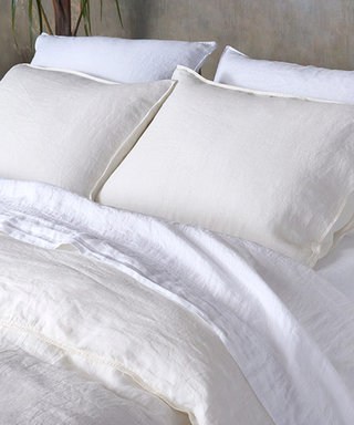 The Sheets with a 5,000 Person Wait List Are Back in Stock
