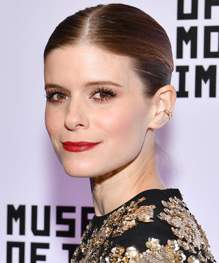 Daily Beauty Buzz: Kate Mara's Braided Ponytail
