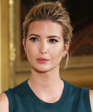 Merriam-Webster Shades the White House with This Ivanka Trump Photo