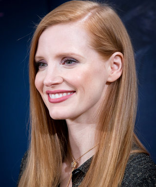 Jessica Chastain Praises Salma Hayek For Speaking Out Against Harvey Weinstein