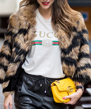 The 20 Biggest Fashion and Beauty Trends for 2018, According to Pinterest