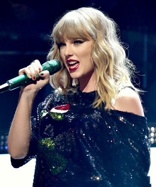 Taylor Swift Parties with Ed Sheeran and Future in Her New Music Video