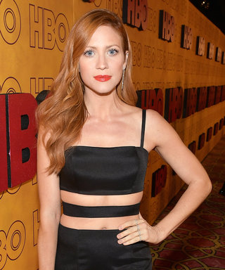 Brittany Snow Used to Obsess Over Her Body: I Was 'Working Out to Be the Size of a Model'