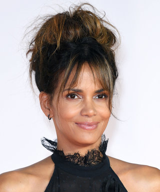 "Halle Berry Is 100% NOT ""Done with Love"""
