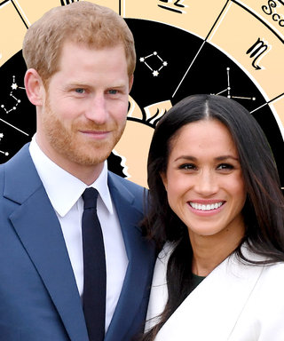 An Astrologer Reveals What Meghan Markle and Prince Harry's Wedding Date Means for Their Relationship