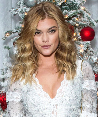 What It's Like to Spend Friday Night with a Victoria's Secret Model, Nina Agdal