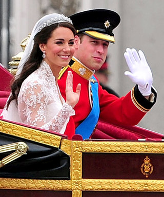 How to Plan a Whirlwind Wedding Like a Royal