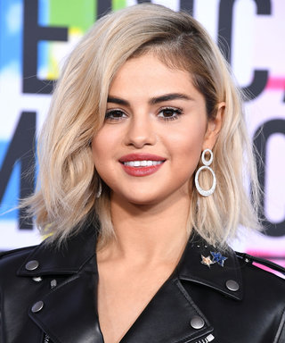 This Selena Gomez-Approved Lipstick Is the Best Neutral Pink Shade