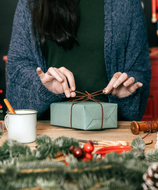 It Turns Out That Giving Gifts Is Scientifically Proven to Make You Happier