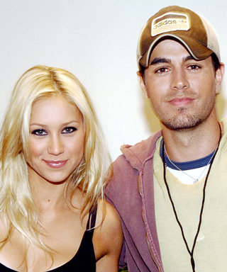 Anna Kournikova & Enrique Iglesias Have Twins! See Their First Baby Photos
