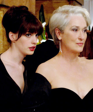Here's Your First Look at the Next Devil Wears Prada Book