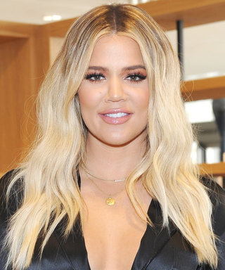 Khloé Kardashian Accidentally Revealed a Major Pregnancy Hint on Snapchat