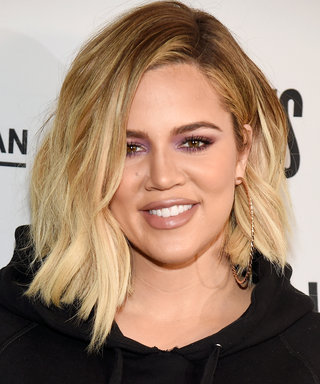 Of Course Khloé Kardashian's Favourite Thing of 2017 Has Everything to Do With Kids