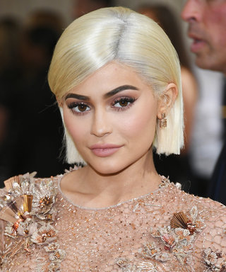 Pregnant Kylie Jenner Is All Ready for Her Daughter to Arrive