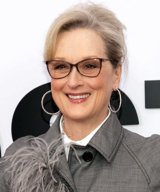 Meryl Streep Issues Heartfelt Statement After Rose McGowan Criticized Her