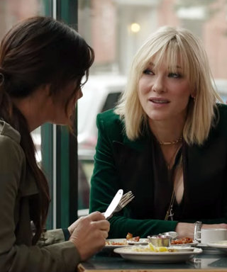 The First Footage from Ocean's 8 Is Here and It Looks Epic