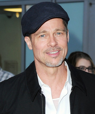 Brad Pitt Is Dating Again After His Split from Angelina Jolie