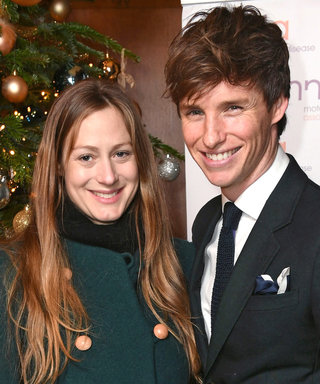 Eddie Redmayne and Wife Hannah Make First Public Appearance Since Announcing Pregnancy
