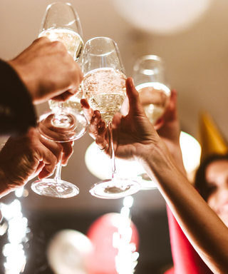 How to Avoid Nasty Hangovers (We're Looking at You, New Year's Eve)