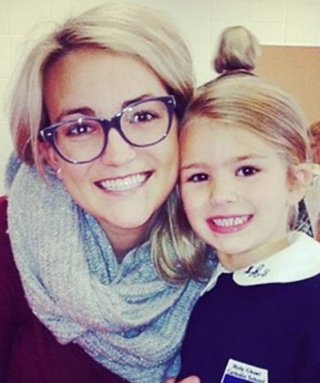 Jamie Lynn Spears Reflects on Her Daughter's Near-Fatal ATV Accident 10 Months Later