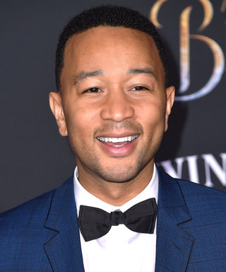 John Legend Was Just Cast as Jesus and We're Living for It