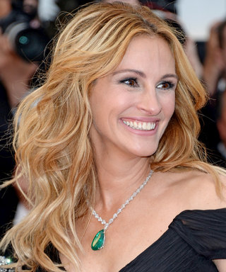 Julia Roberts Just Went Back to Her Most Iconic Hairstyle