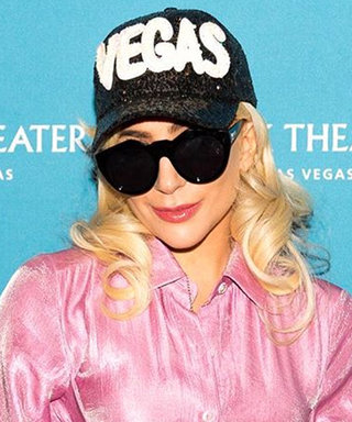 Lady Gaga Just Confirmed the Big News on Everyone's Minds