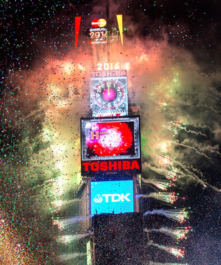 8 Unique New Year's Eve Traditions from Around the World