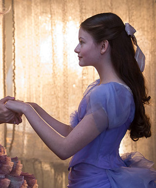 The First Trailer forDisney's The Nutcracker and the Four RealmsIs Sensational
