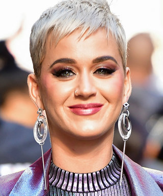Katy Perry Is Virtually Unrecognizable as Marie Antoinette