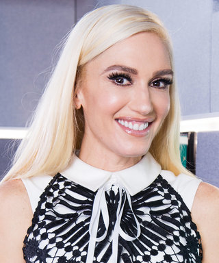 Gwen Stefani Shares Her 5 New Year's Resolutions