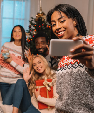 How to Handle Insta Jealousy Over the Holidays