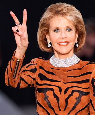 Jane Fonda's Stylist Breaks Down How to Be the Ultimate Fashion Trailblazer