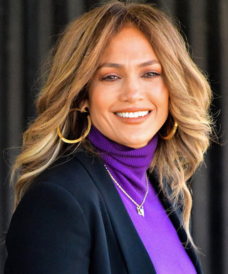 Jennifer Lopez Just Proved the Super Long Hair Trend Will Rule 2018