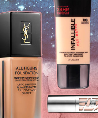 8 Long-Lasting Foundations That You Won't Have Reapply