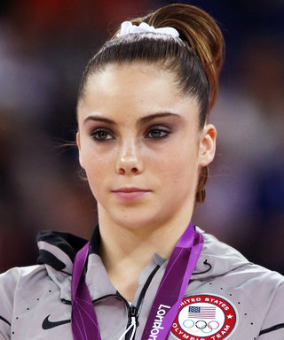 McKayla Maroney Claims USA Gymnastics Paid Her to Keep Sexual Abuse Allegations Secret