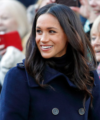 The Secret to Meghan Markle's Gorgeous Loose Waves, According to a Hairstylist Who's Worked With Her