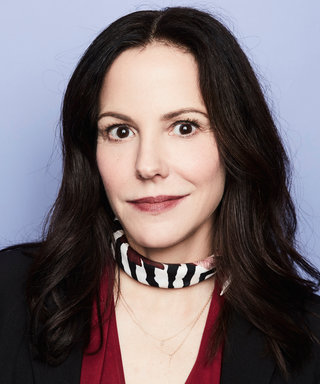 Why Mary-Louise Parker Is Challenging Herself to Take It Easy in the New Year
