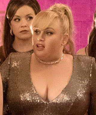 Rebel Wilson Designed Her Own Clothes for Pitch Perfect 3—Here's How to Shop Them