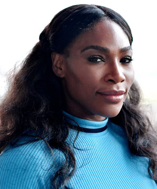 Serena Williams's Just Gave Herself a Post-Baby Hair Makeover