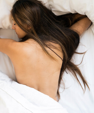 Having Sex Before Bed Is (Apparently) the Secret to a Really Good Night's Sleep
