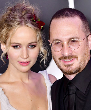 Jennifer Lawrence and Darren Aronofsky Step Out Together a Month After Breakup