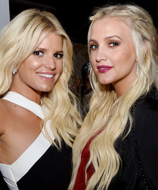 Jessica and Ashlee Simpson's Kids Look Just Like Them in This Adorable Christmas Photo