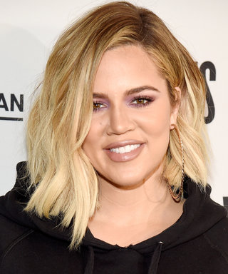 You'll Never Guess Where Khloé Kardashian Buys Her Massive Hoop Earrings