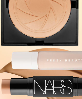8 Foundations That Double as Instagram Filters