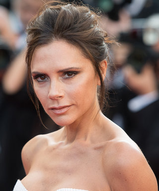 Victoria Beckham Jokingly Blames Chloë Grace Moretz For Son Brooklyn's Unruly Hairstyle