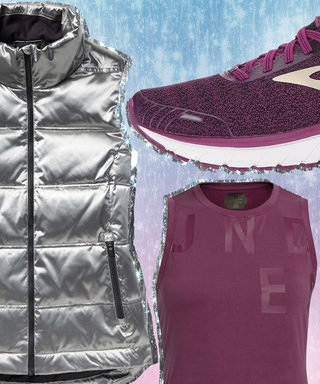 The Best Workout Gear to Get You Motivated for 2018
