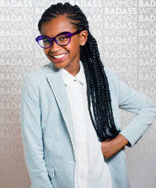 This 13-Year-Old Activist Could Be President in 30 Years